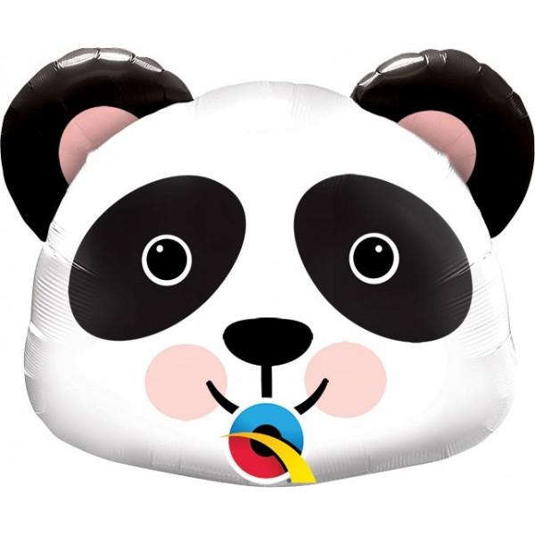 "Minishape 14""/35 cm panda"