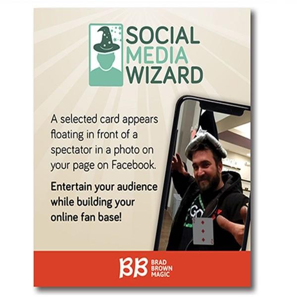 Social media Wizard