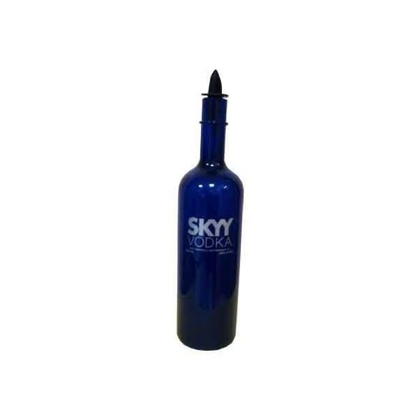 Bottiglia flair Vodka Sky 750ml.