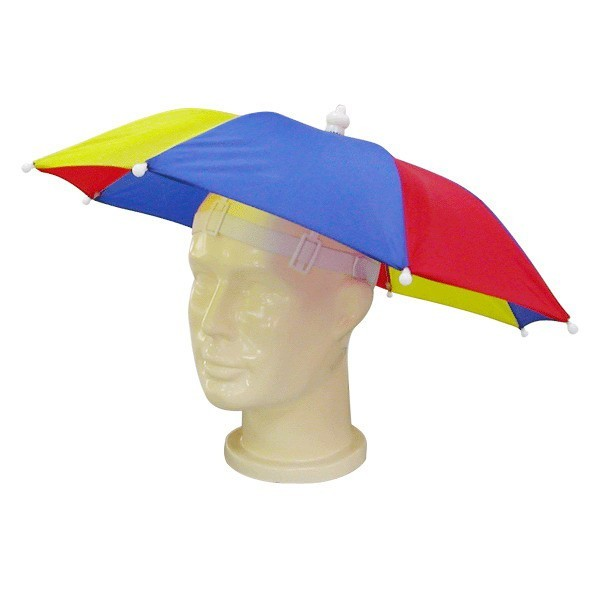 cappello ombrello
