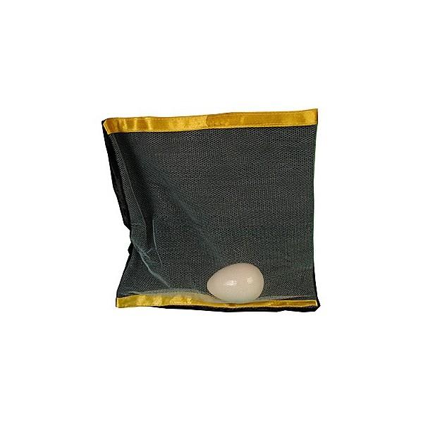 Sacchetto dell'uovo con retino
