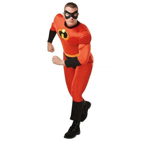 costume Mr. incredible