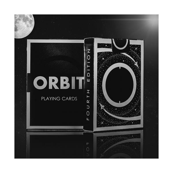 orbit v4 playing card