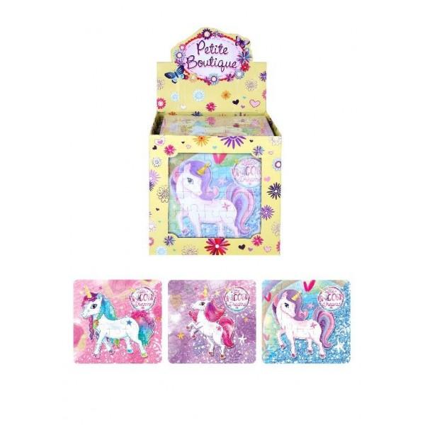 Puzzle Unicorno 25 pz