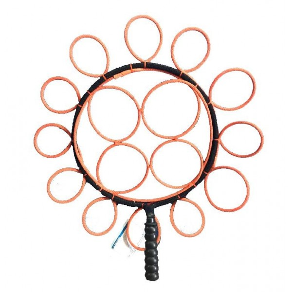 Cerchio multibolle full 50 cm