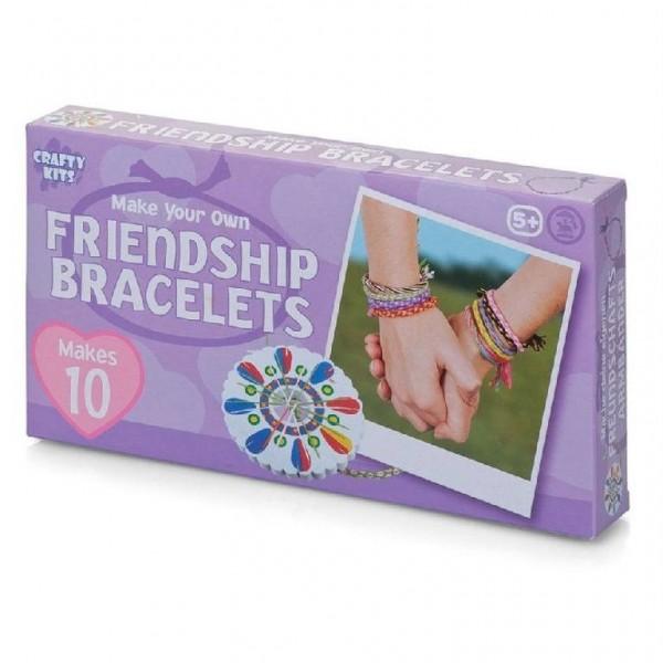 kit Crea i tuoi braccialetti
