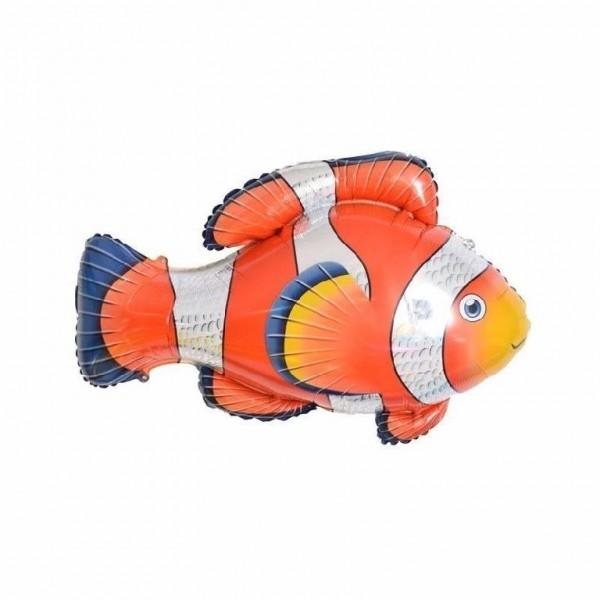 Supershape 80 cm pesce pagliaccio