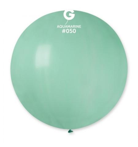 "palloncino mongolfiera  30""/80 cm  - 1pz"