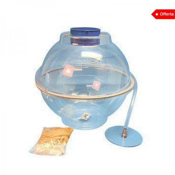 Stuffer machine per inserire regali nel palloncino