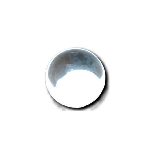 Pallina da contact Ultra Cristal 80mm - Top Quality