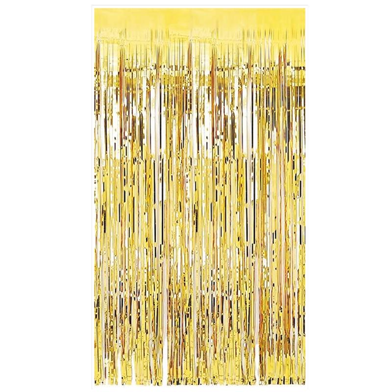 Tenda fili d'angelo 2x1 mt Vari colori
