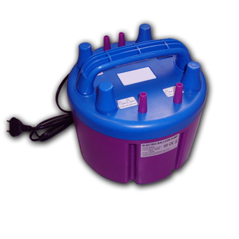 Pompa elettrica 4 uscite - 900w