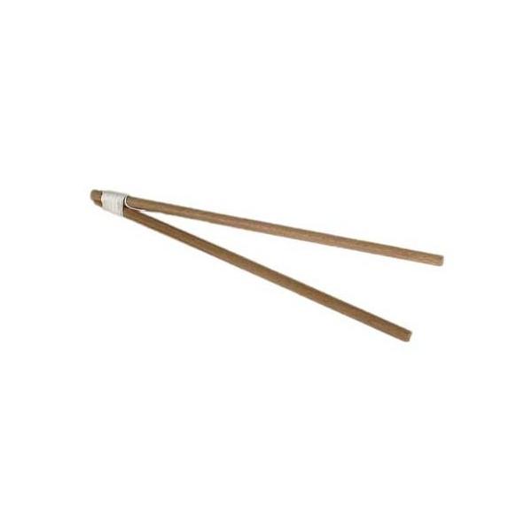 Bacchette diabolo standard legno