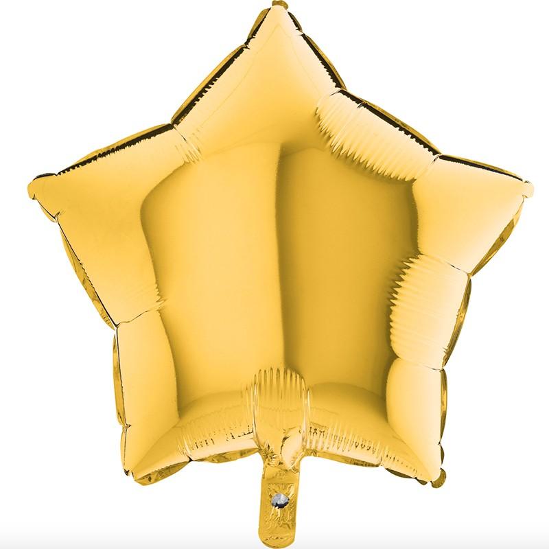 "Shape stella 18""/45 cm vari colori"