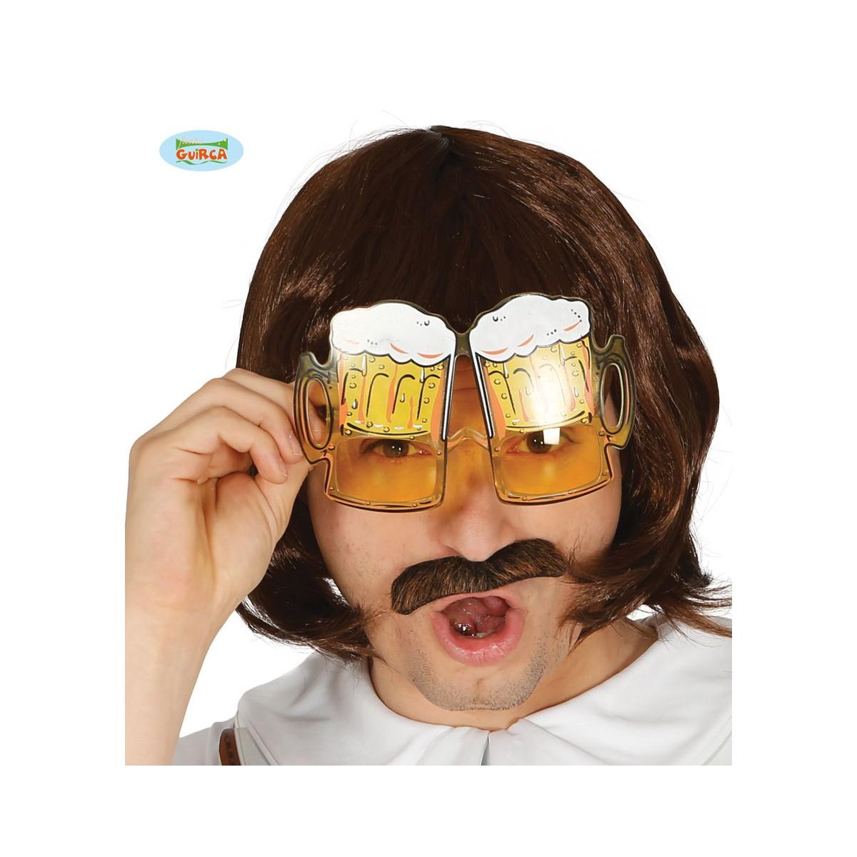 occhiali birra oktoberfest