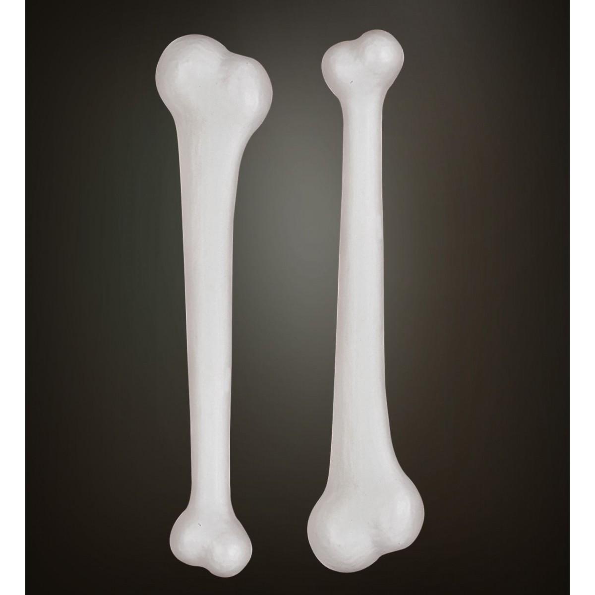 Set di 2 ossa