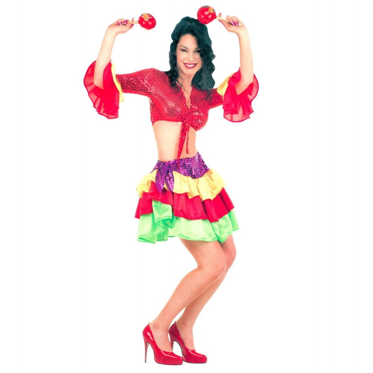 Costume Brasiliana