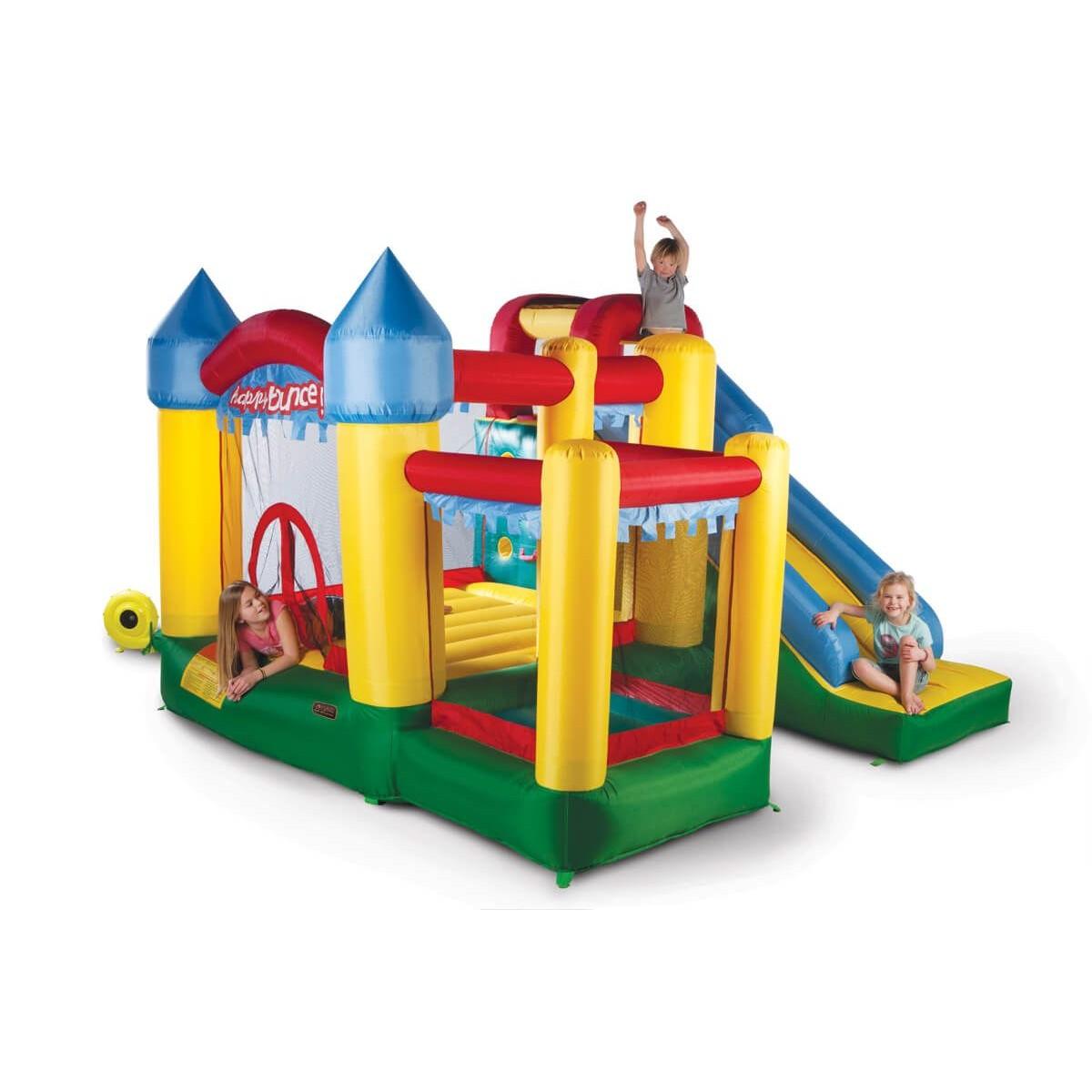 Gonfiabile Fun palace 6 in 1