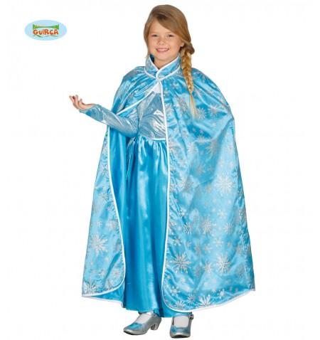 Mantello Principessa del ghiaccio