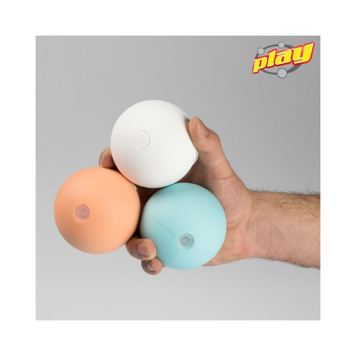 Pallina Plug & Play - Personalizzabile