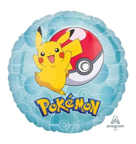 "Shape 18""/45cm Pokemon"