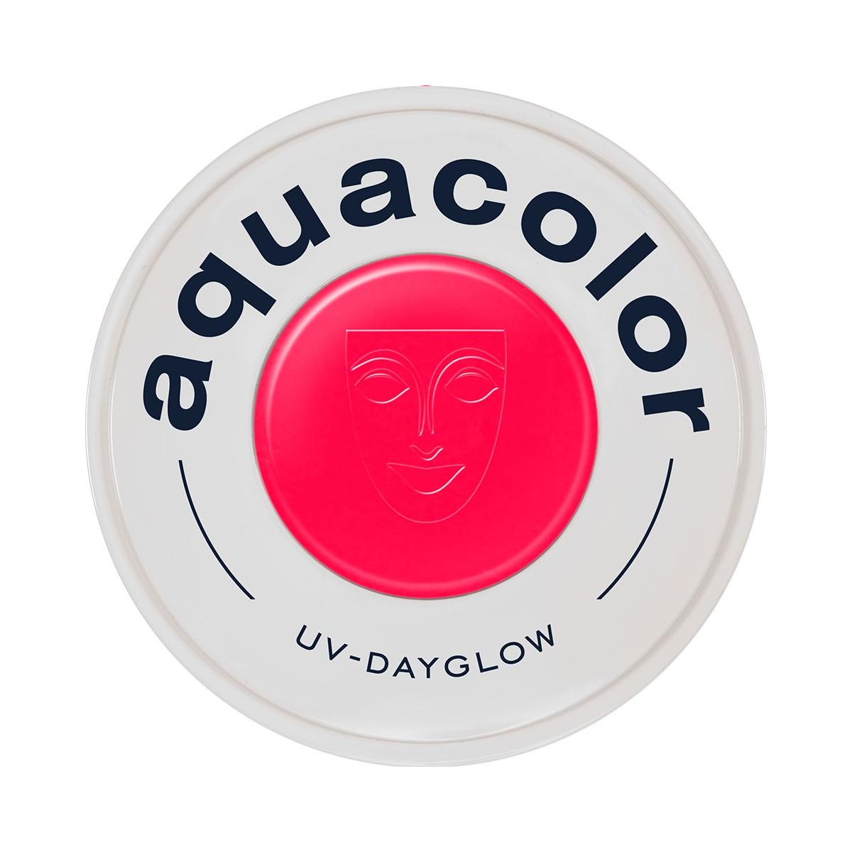 Aquacolor fluorescente 30 ml