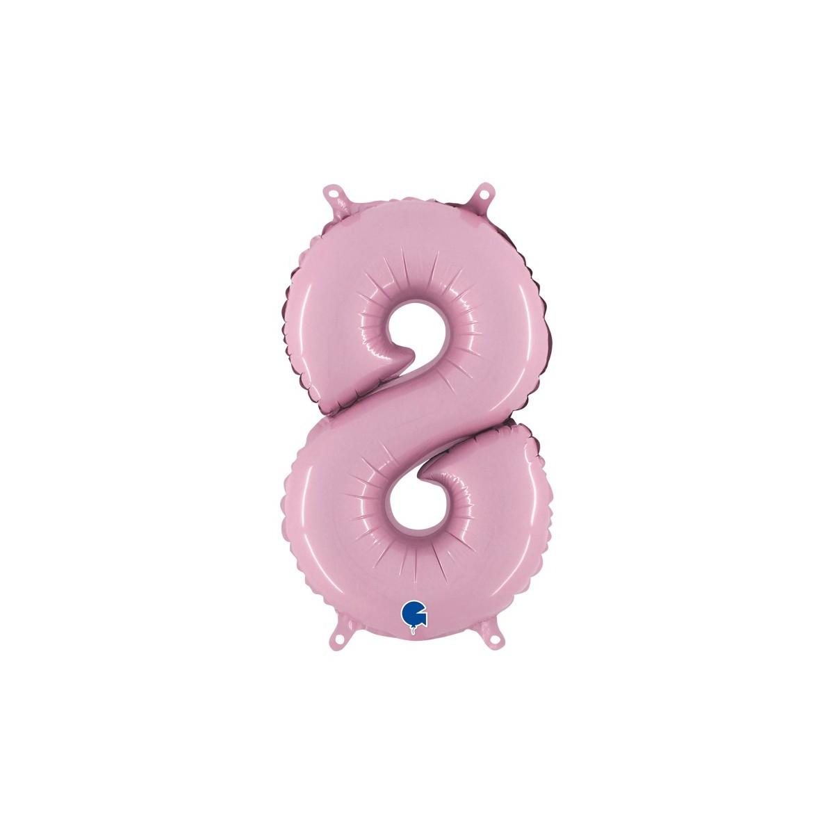 """Numeri Grabo 14""""/36 cm"""