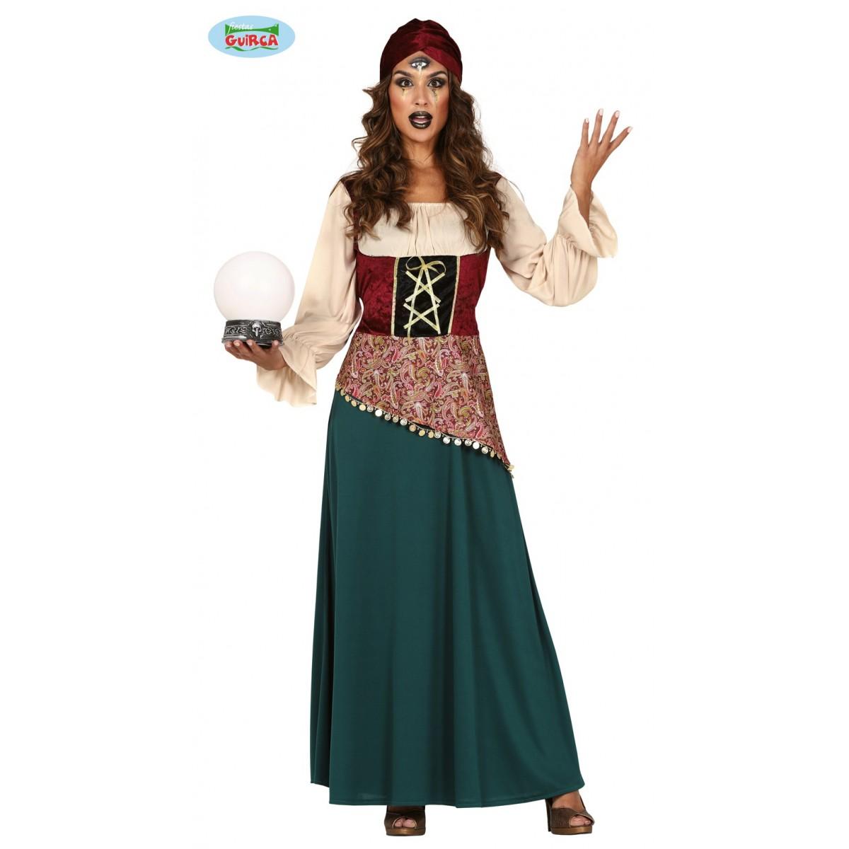 Costume zingara/ cartomante