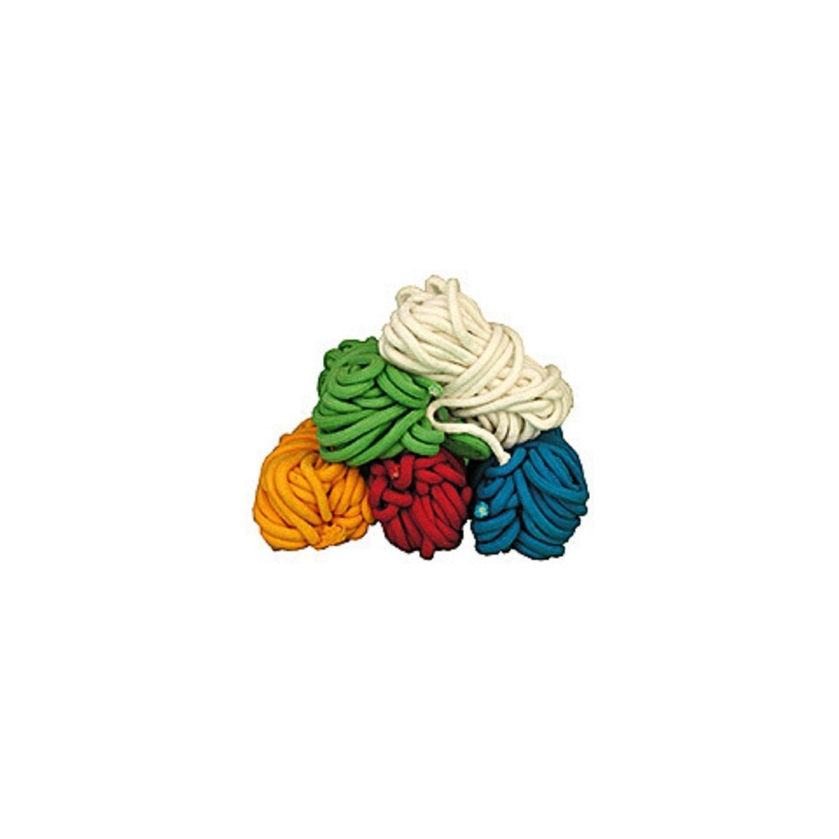 Corda per maghi  15mt vari colori