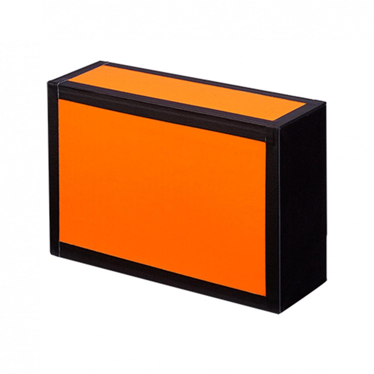 Cigar box Fluo x 1pz