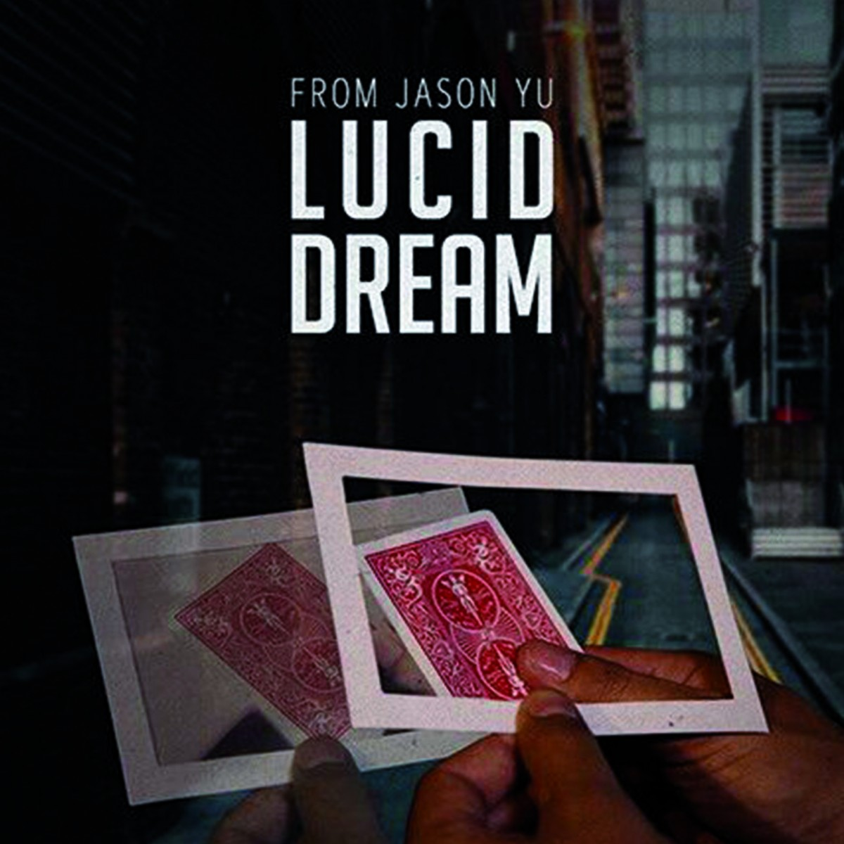 Lucid Dream DVD and Gimmicks