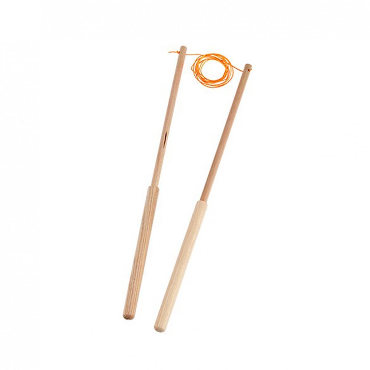 Bacchette diabolo Handy legno