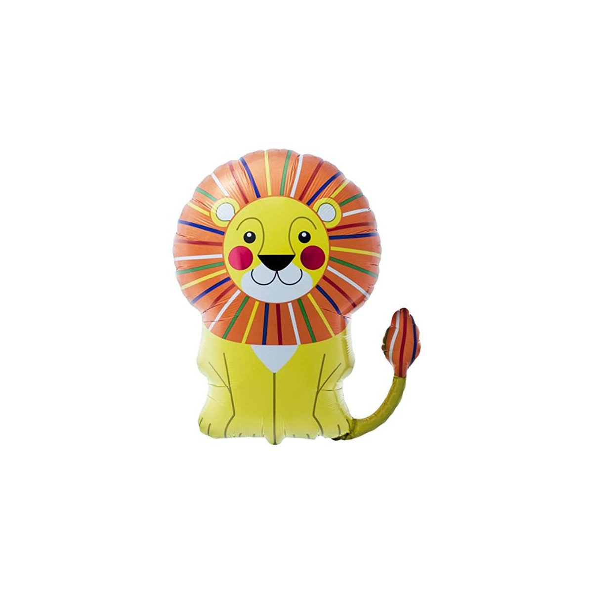 "Minishape 14""/35 cm leone"