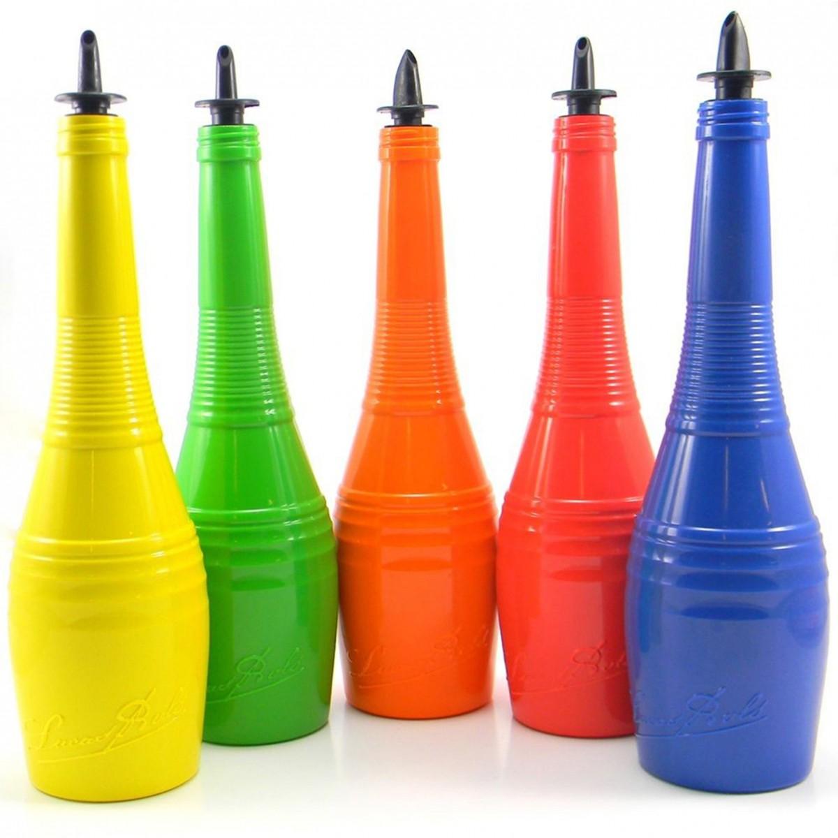 New Bols flair bottle Flairco 750ml.