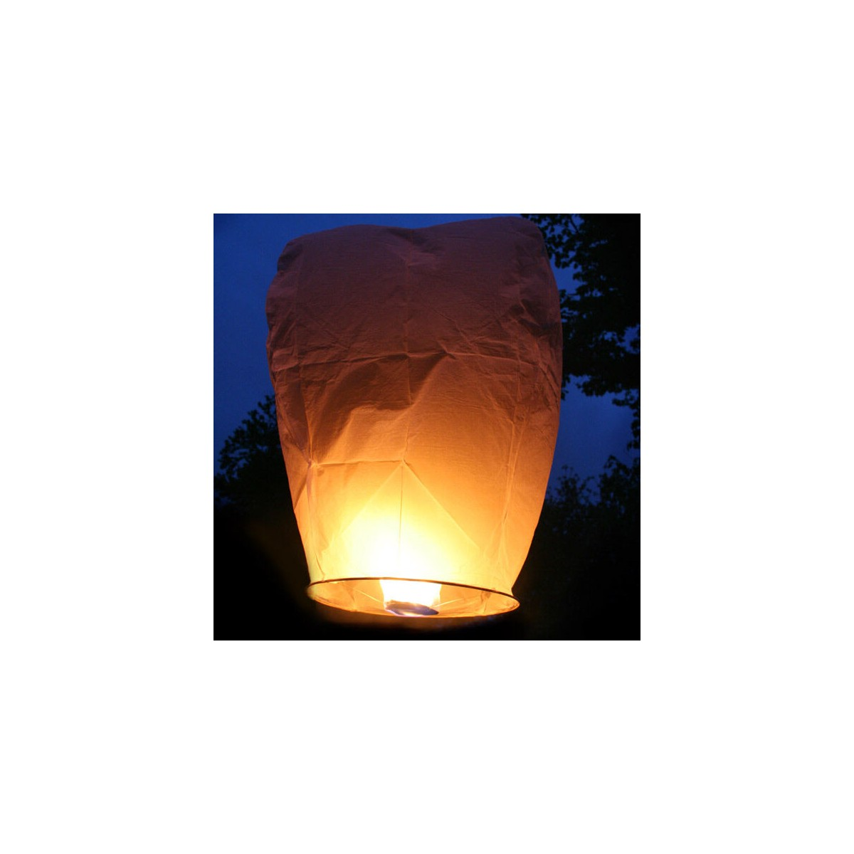 Lanterna volante