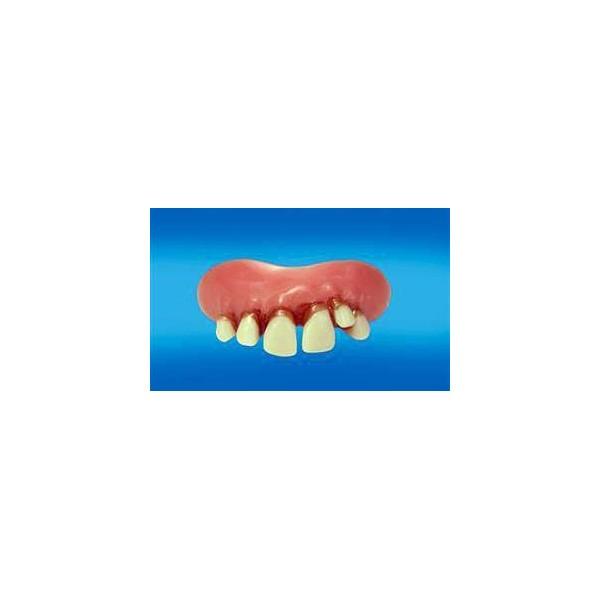 dentiera billy bob  Cletus