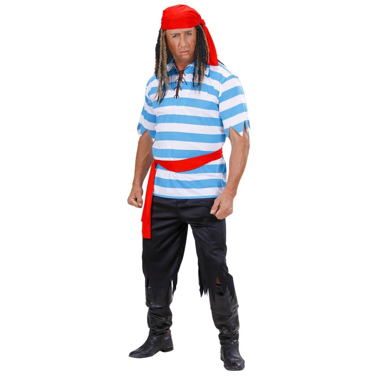Costume Corsaro Pirata dei Caraibi