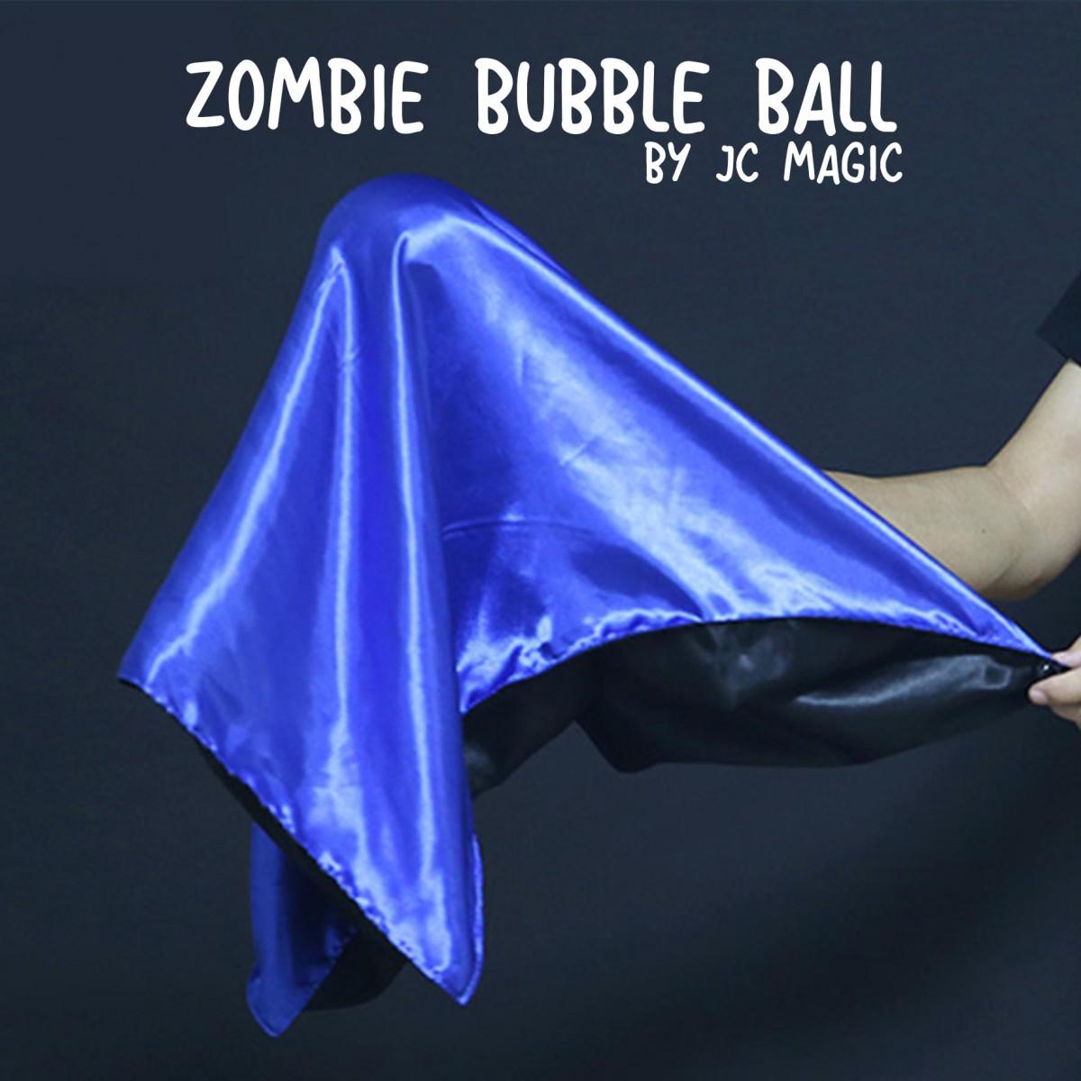 Zombie Bubble Ball di JC Magic