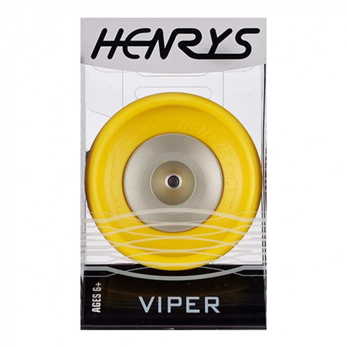 Henrys AXYS Viper Yo-yo