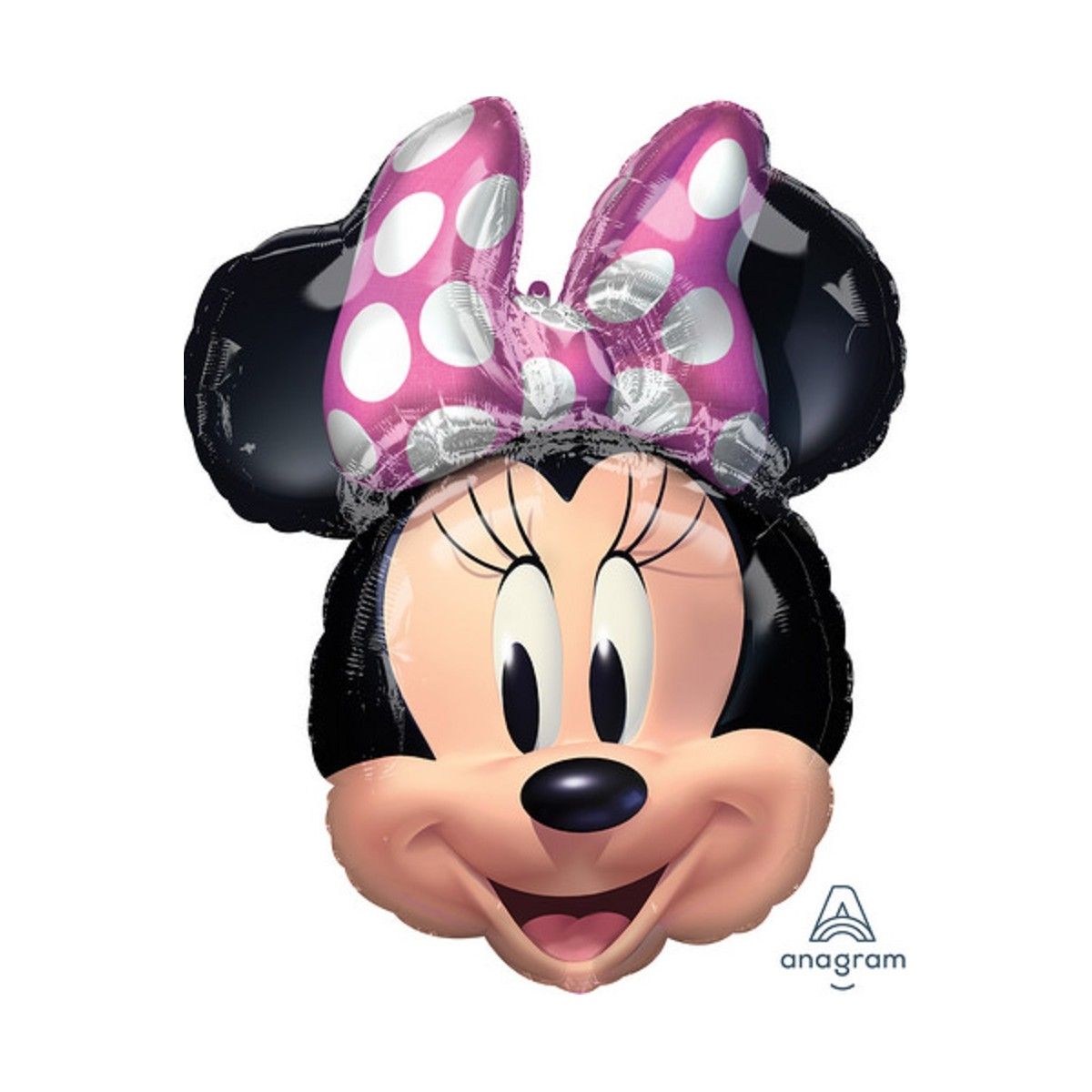 Supershape 53 x 66cm Minnie forever