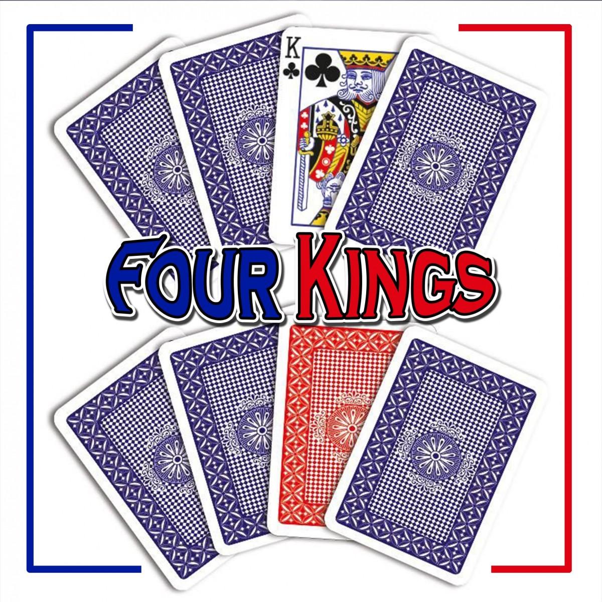 Four Kings - I Quattro Re