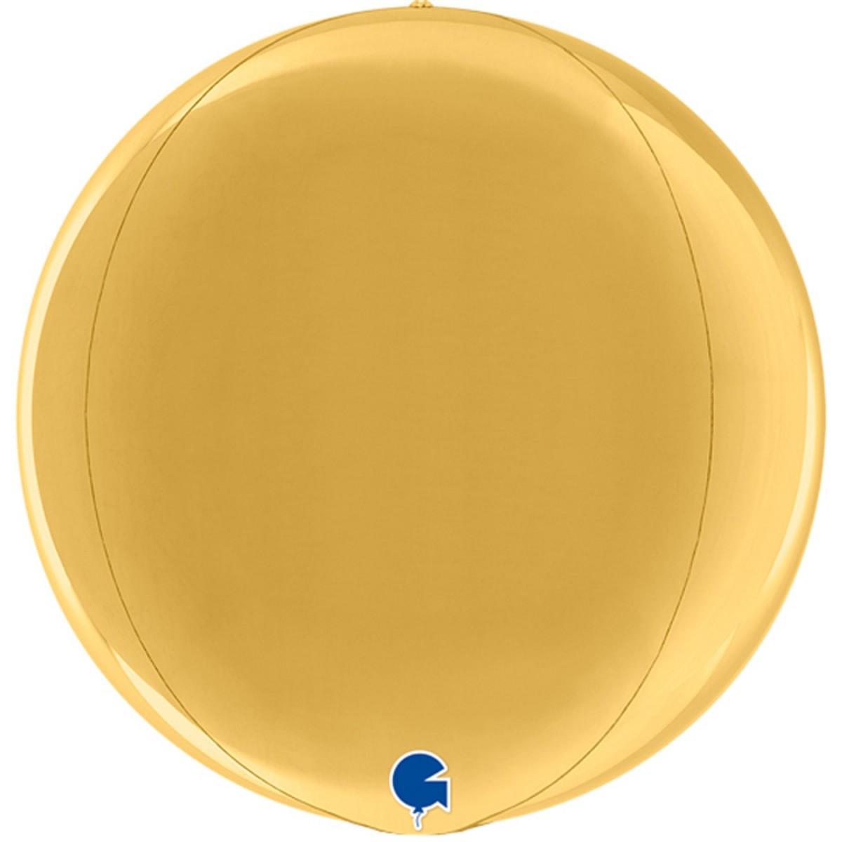 """Globe 15""""/38cm Oro Grabo"""