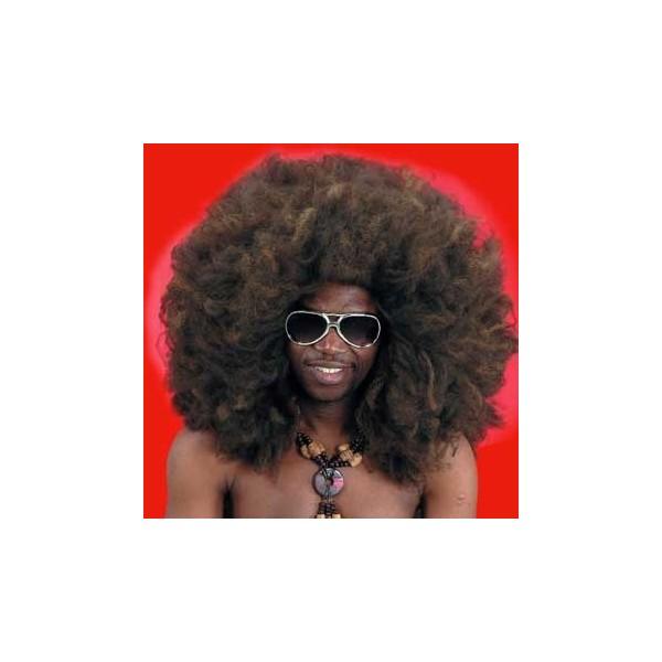 parrucca maxiafrica