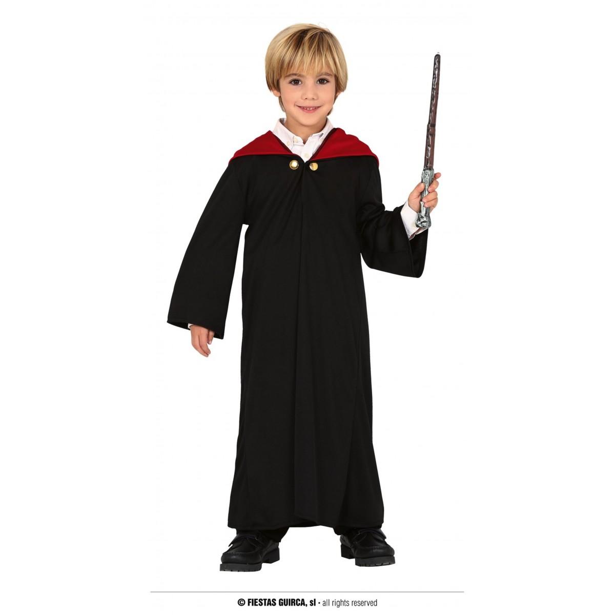 Costume studente di magia bambino