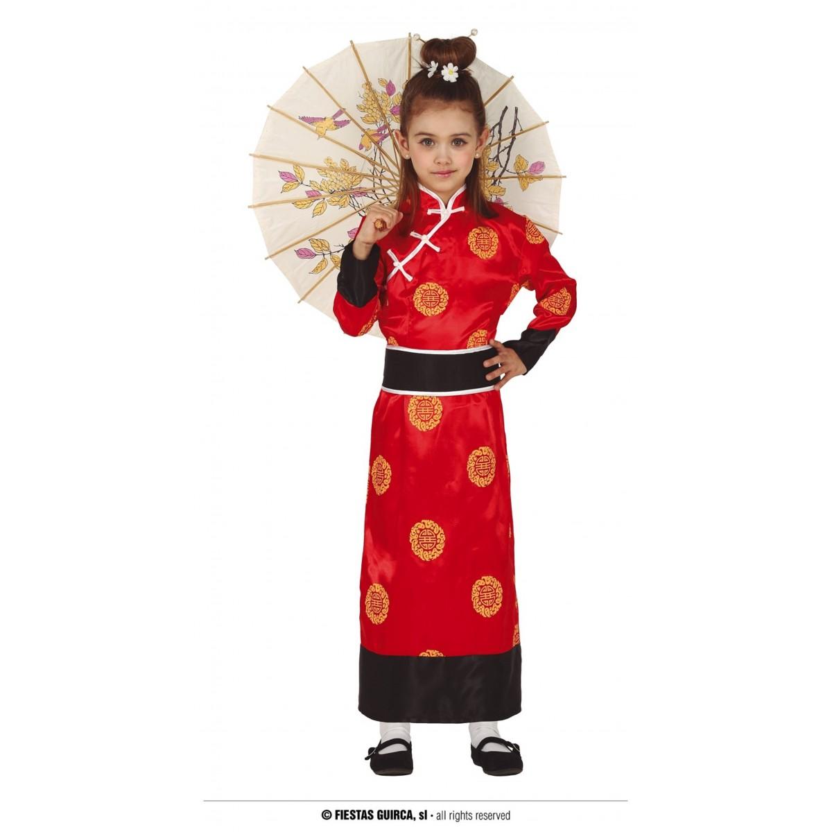 Costume orientale 5 - 6 anni