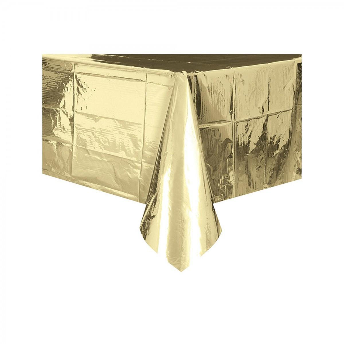 Tovaglia oro 2,74 x 1,34 mt.