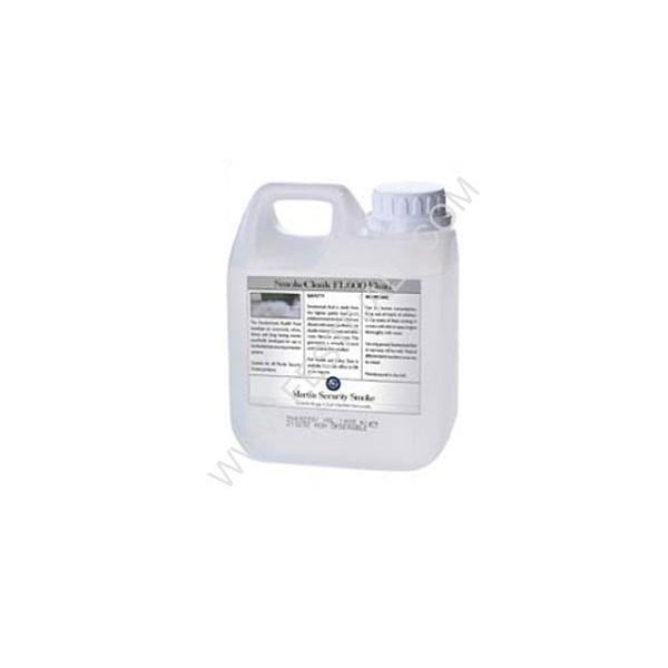 Liquido professionale 5 lt per macchina bolle