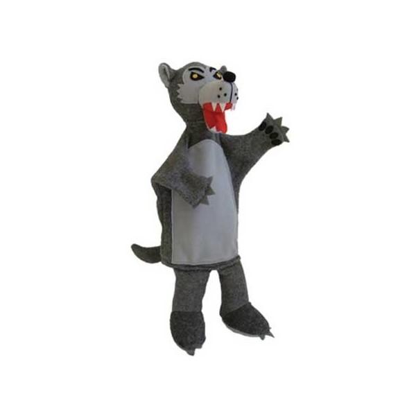 marionetta Lupo