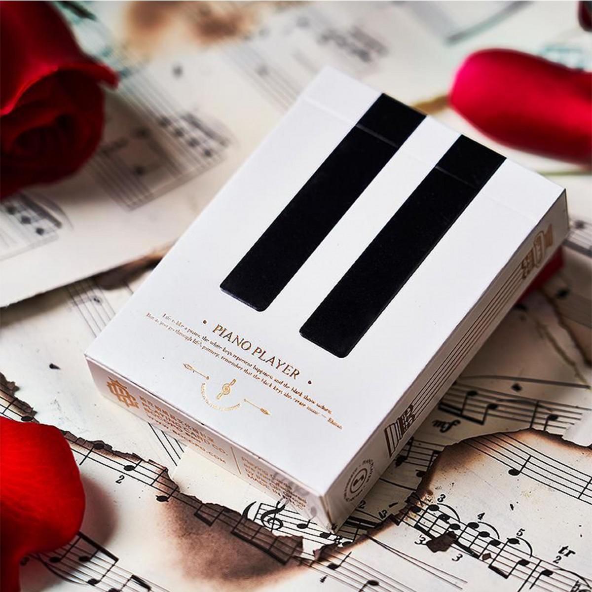 Piano Players 2 Keys Edition
