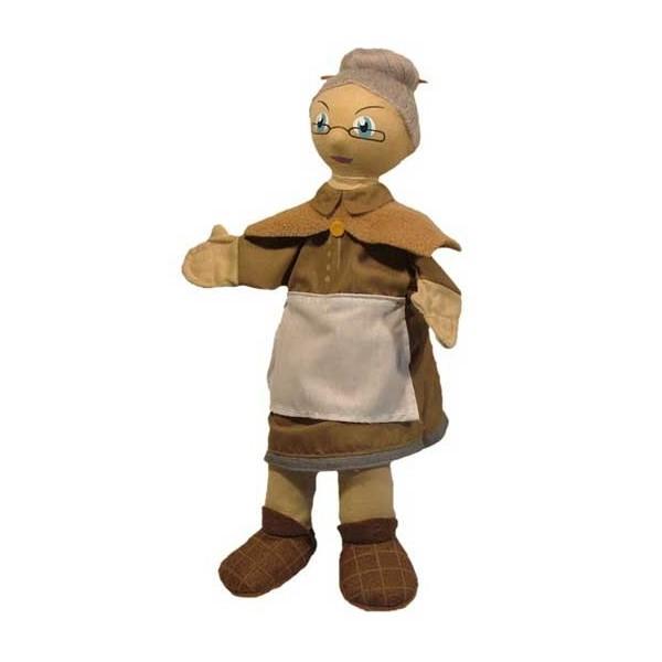 marionetta Nonna